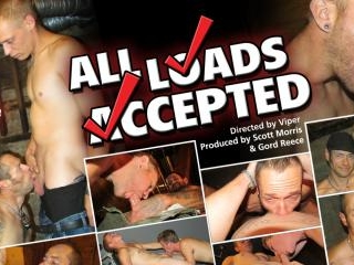All Loads Accepted - Jaxon and Jesse