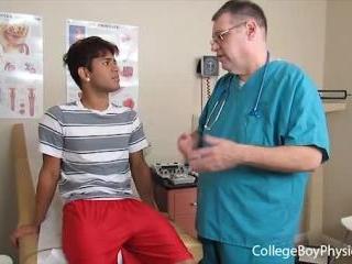Dr Dick\'s New Patient