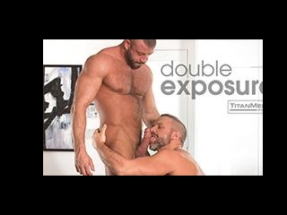Double Exposure: Dirk Caber & Hunter Marx