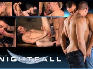 Nightfall: Jesse Ares & Scott Hunter