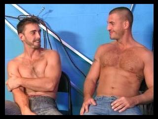 Joe Parker & Parker Wright Interview
