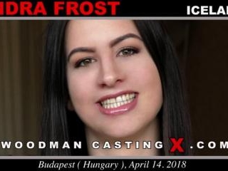 Tindra Frost casting