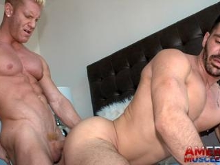 Brogan Reed & Johnny V