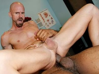 Blacks On Boys - Mitch Vaughn & Ray Diesel