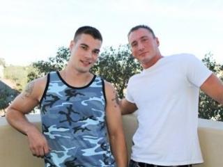 Princeton Price & Craig Cameron
