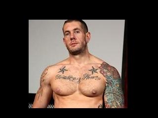 Big Tattooed Fuckers