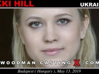 Nikki Hill casting