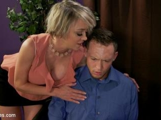 Couple\'s Cuckold Conundrum  - Kink