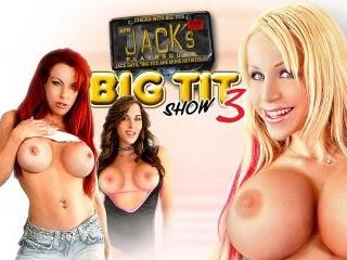 Jack\'s Big Tit Show 03