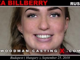 Liza Billberry casting