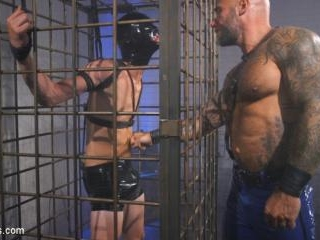 CAPTIVE: Jason Collins & Tony Orlando - Kink