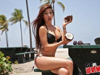Nice Coconuts