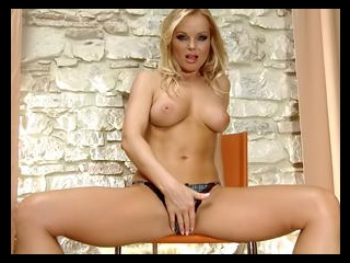 Silvia Solo and Horny