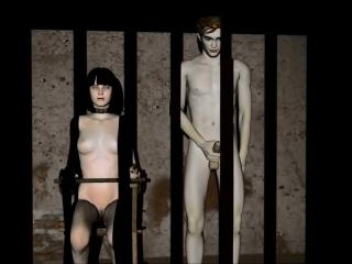 Dark Training - Fabulous 3D hentai porn archive