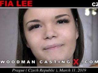 Sofia Lee casting