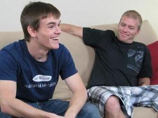 Justin Cross & Chris Blake