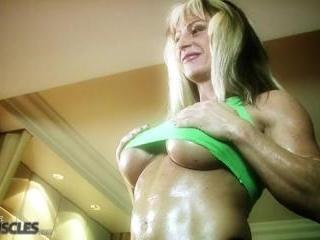 Gina Jones 1