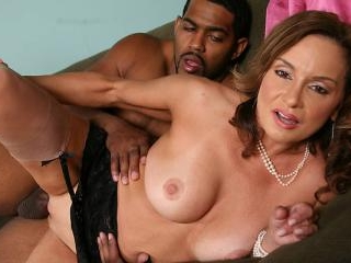Rebecca Bardoux - Blacks On Cougars