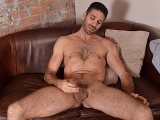 Sexy Hung And Intelligent Too - Craig Daniel