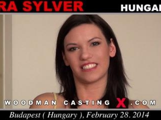 Mira Sylver casting