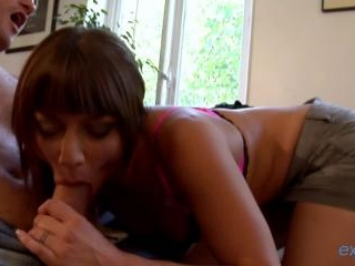Eliska Cross  : The last porn scene of the French