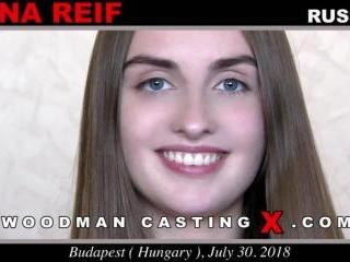 Lena Reif casting