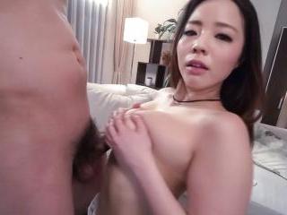 Superb nude scenes and masturbation with Mimi Aku