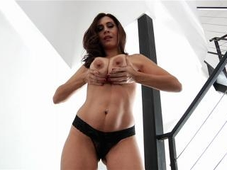 Raylene needs her pussy pounded by a big black coc