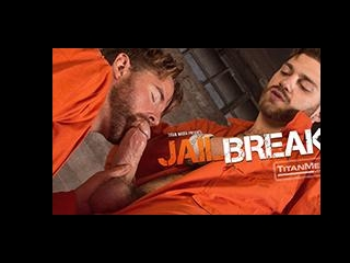 Jailbreak: Escaped convicts Tommy Defendi and Bren