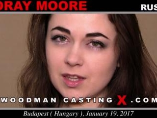 Moray Moore casting