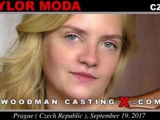Taylor Moda casting