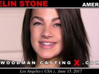 Evelin Stone casting