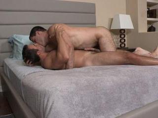 Eddie & Randy: Bareback