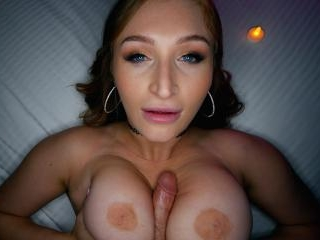 Big Tit Cum Countdown