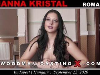 Arianna Kristal casting