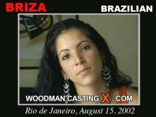 Briza casting