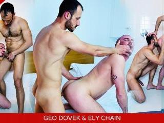 Geo Dovek & Ely Chain