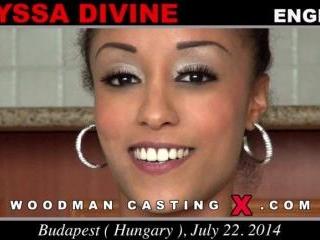 Alyssa Divine casting