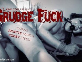 Grudge Fuck: Cheating Girlfriend Juliette March Br