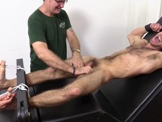Cole Money Tickled Naked - Cole