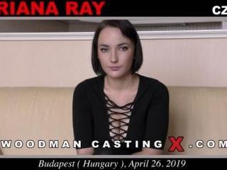 Adriana Ray casting