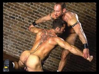 Clash Of The Zeus Men