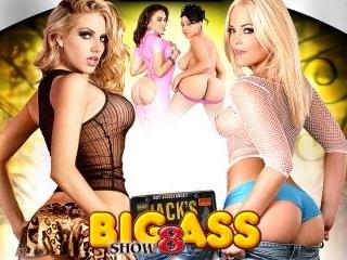 Jack\'s Big Ass Show 08