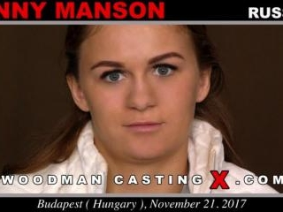 Jenny Manson casting