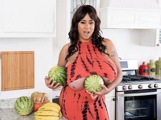 Roxi\'s Breast Fruit