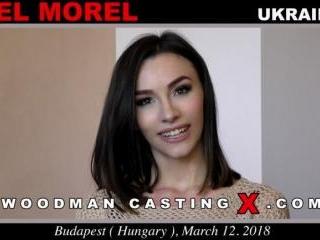 Adel Morel casting