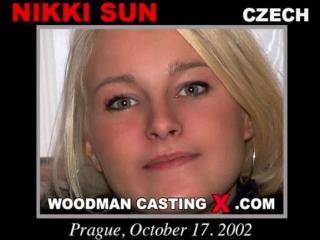 Nikki Sun casting