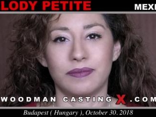 Melody Petite casting