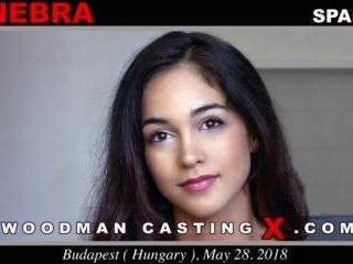 Ginebra casting