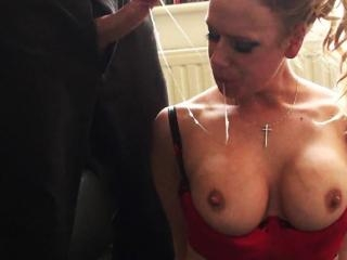 SubSlut Sasha Steele: Cheap Fuck Meat Dominated